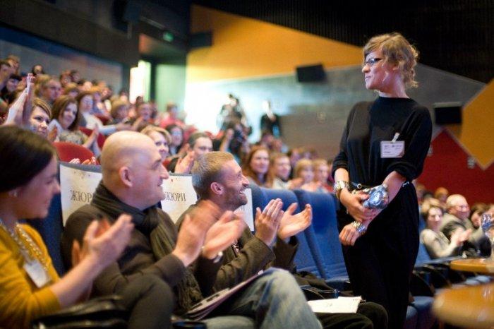 3-й фестиваль короткометражного кино PROвзгляд-2012 - закрытие