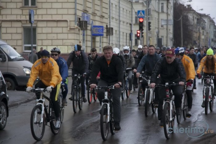 Открытие велосезона-2013-4