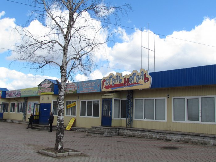 Аренда магазина-1
