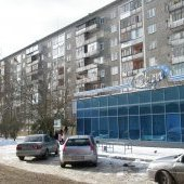 Аренда торговых площадей пр. Победы, д. 186