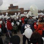 День памяти жертв ДТП-1