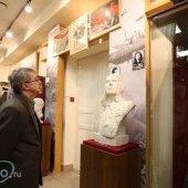Открытие выставки о войне-2