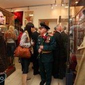 Открытие выставки о войне-4