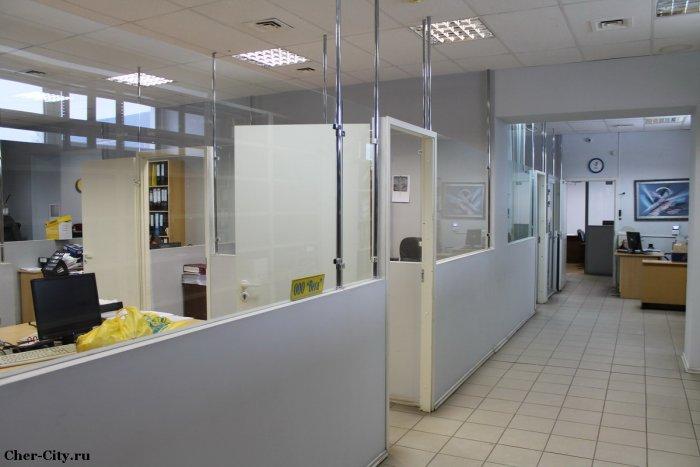 "База ""Пищевик"", офис 1"