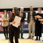 3-й фестиваль короткометражного кино PROвзгляд-2012 - закрытие2