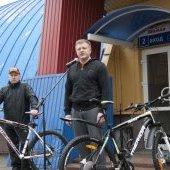 Открытие велосезона-2013-2